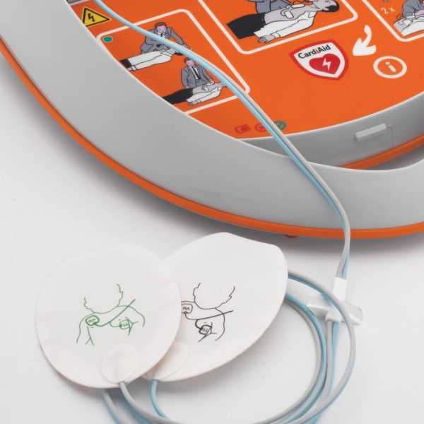 600_CardiAid CT0207RS_with Pediatric Electrode